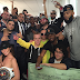 CELEBRITY LIFE: FRENCH MONTANA DIDDY GAVE ME $1M & I'm Donating It!