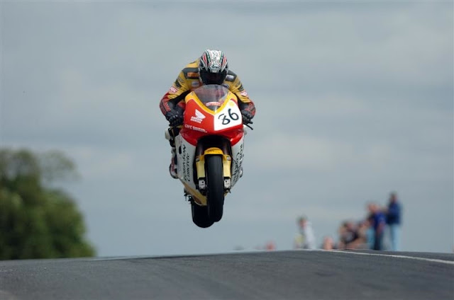 video highlights isle of man 2012