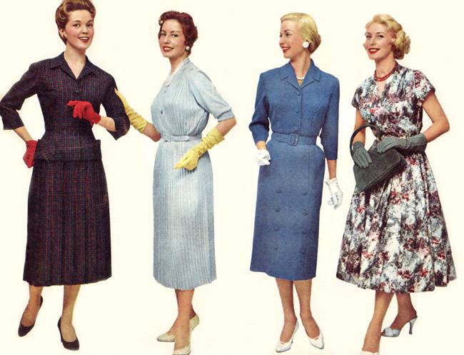 Lastest Where Can You Buy 1950sstyle Women39s Clothes