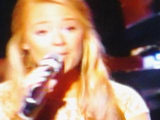 American Idol Janelle