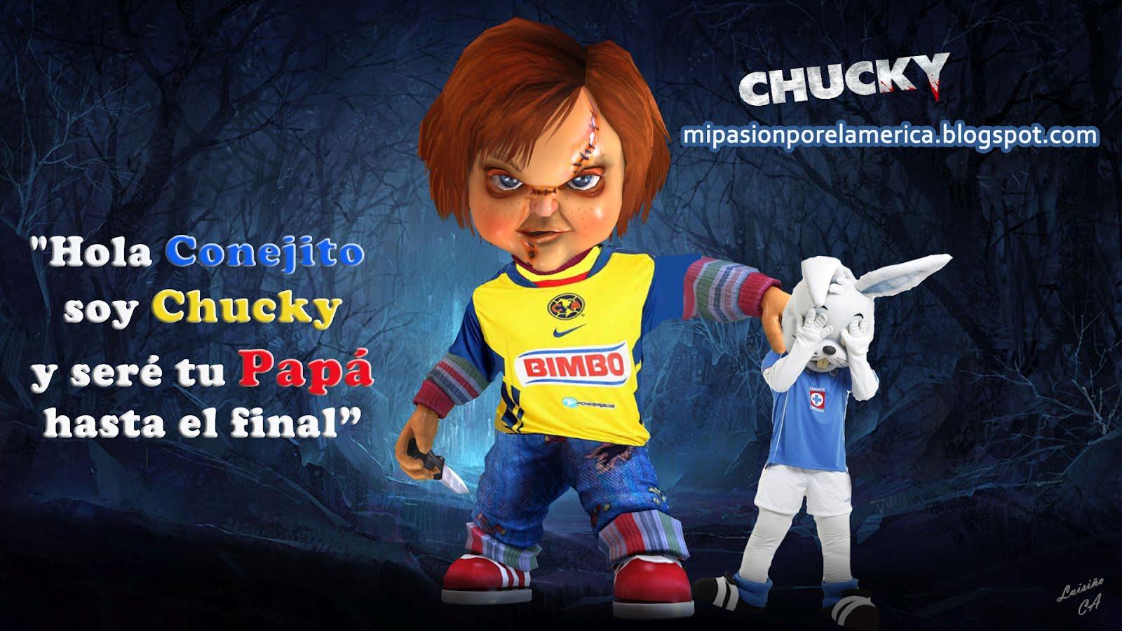 Imagenes Para Facebook Del America vs Chivas
