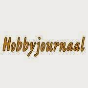 blogcandy hobbyjournaal