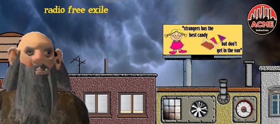 radio free exile