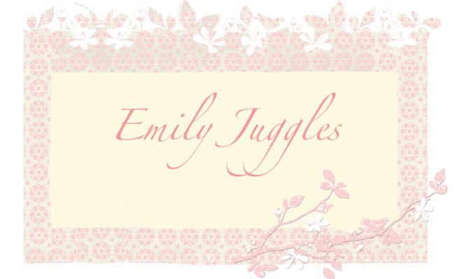 Emily Juggles