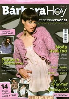 Barbara Hoy Especial Crochet Ano 1 №2 2011