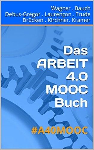 Das eBook zum #A40MOOC