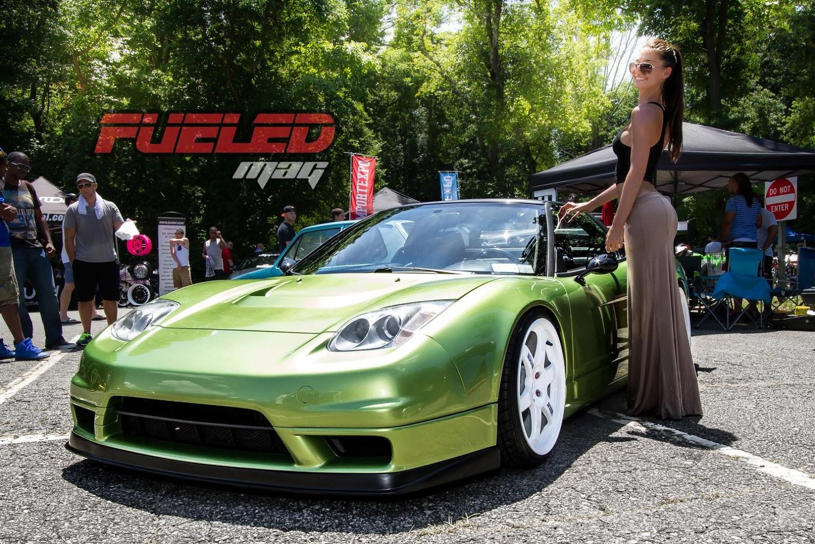 Honda NSX, sportowy samochód, kultowy, ikona, z duszą, kobieta, auto, fotki