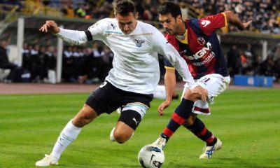 Bologna Lazio 0-2 highlights sky