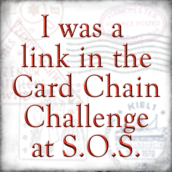 Card chain challenge