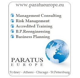 PARATUS Business Consulting...