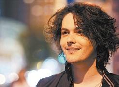 Filipe Catto na trilha sonora de Saramandaia