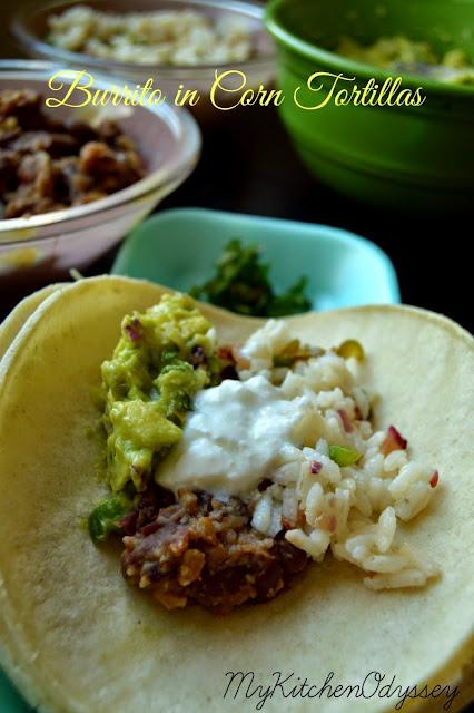 vegetarian burrito recipe12