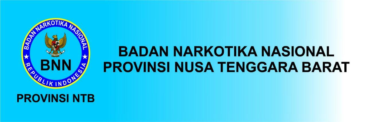 Badan Narkotika Nasional Provinsi Nusa Tenggara Barat