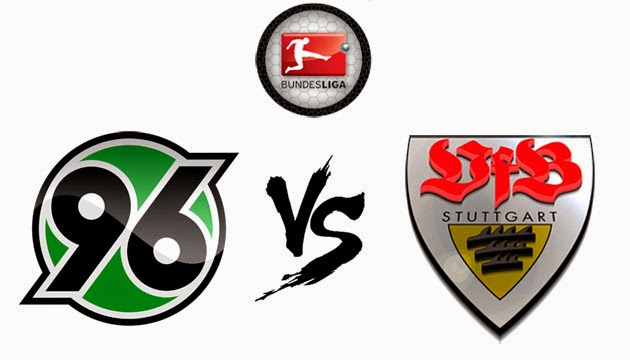 PREVIEW Pertandingan Hannover vs Stuttgart 26 April 2014 Dini Hari