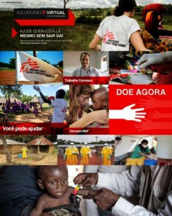 MSF - Médicos Sem Fronteiras