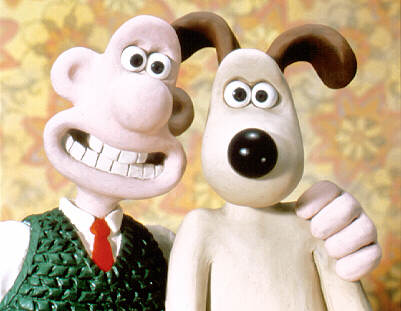 wallace and gromit essay