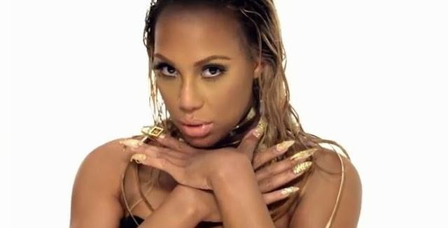 Tamar braxton- Hot sugar
