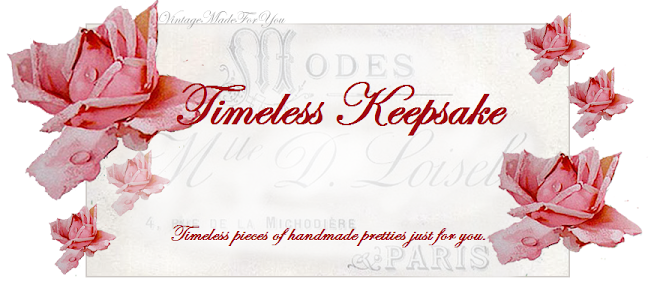 Tymeless Keepsake