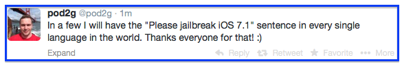 ios 7.1 untethered jailbreak with evasi0n