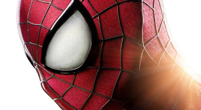 New Suit, The Amazing Spider-Man 2