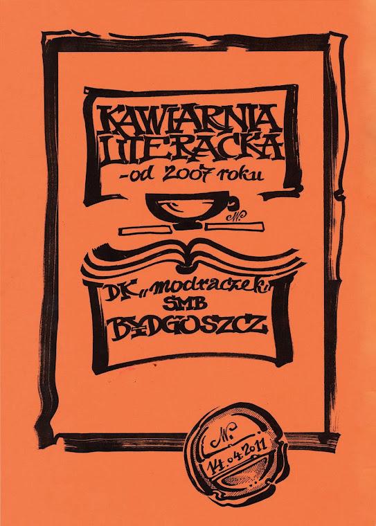 Kawiarnia Literacka