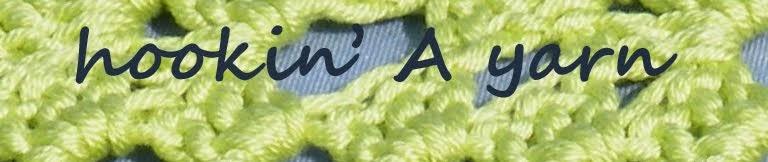 hookin' A yarn