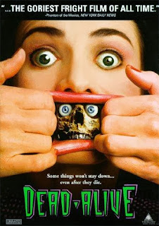 Ver online: Braindead (Tu madre se ha comido a mi perro) 1992