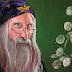 Mais ilustrações da nova edição de Harry Potter e a Pedra Filosofal, incluindo o primeiro retrato do Dumbledore!