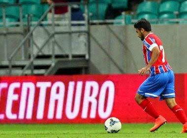 Bahia derrota Figueirense por 3 a 0