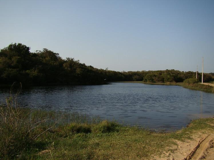Lagoa do Campo Bom