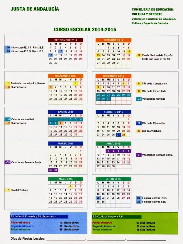 http://www.juntadeandalucia.es/educacion/educacion/nav/contenido.jsp?pag=/Delegaciones/Cordoba/ORDENACION_EDUCATIVA/calendario2015&vismenu=0,0,1,1,1,1,0,0,0