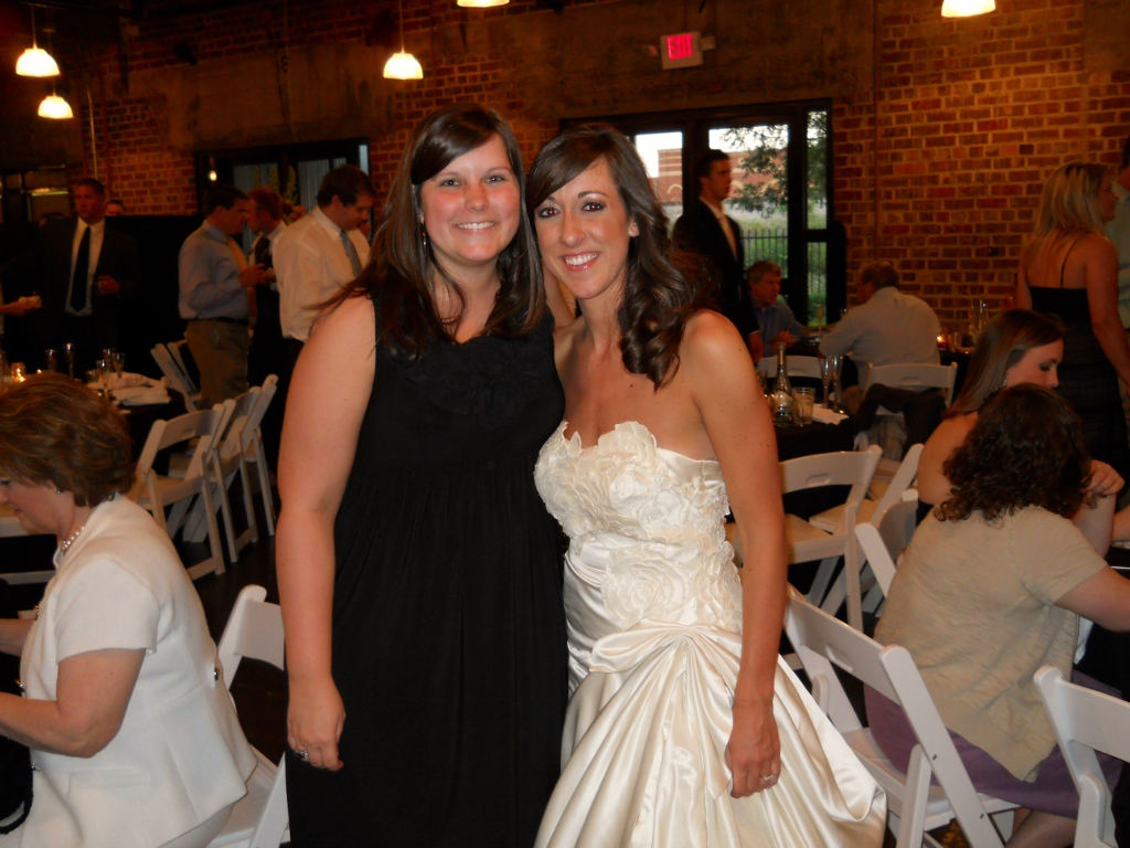 Megan cushing wedding
