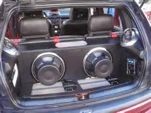 Memiliki audio sound system mobil yang terbaik tentu bikin kita terasa ...