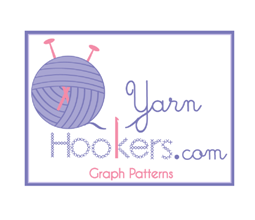 Crochet - Graph Pattern Afghans!