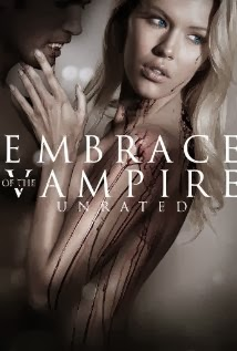 Vizioneaza Embrace of the Vampire (2013)