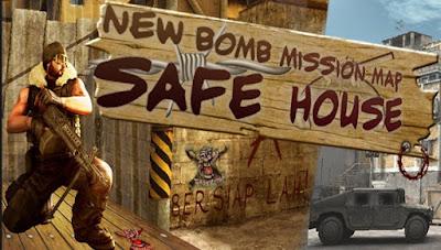 Cara Jago Bermain Bom Mission Mode Point Blank Dengan Mudah