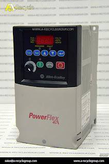 ขาย Inverter ALLEN-BRADLLY 22B-D6P0N104
