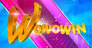 Wowowin November 11 2016 SHOW DESCRIPTION: Wowowin is a show that combines the fun and excitement of game shows, the comedy and drama of talk shows, and the exuberance of […]