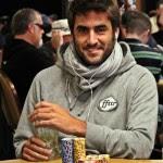 Pablo Ubierna Morpheo WSOP 2011