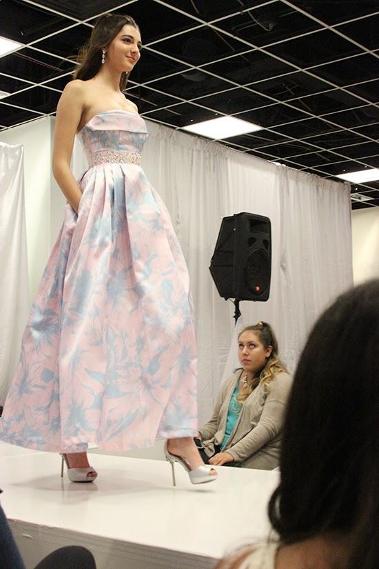 Princess Demask Dress Prom Dress 2015