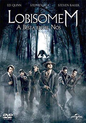 Filme Poster Lobisomem: A Besta Entre Nós DVDRip XviD Dual Audio & RMVB Dublado
