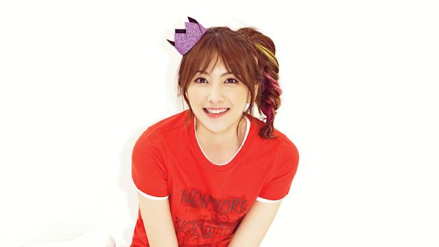 Kara, Kang Ji Young