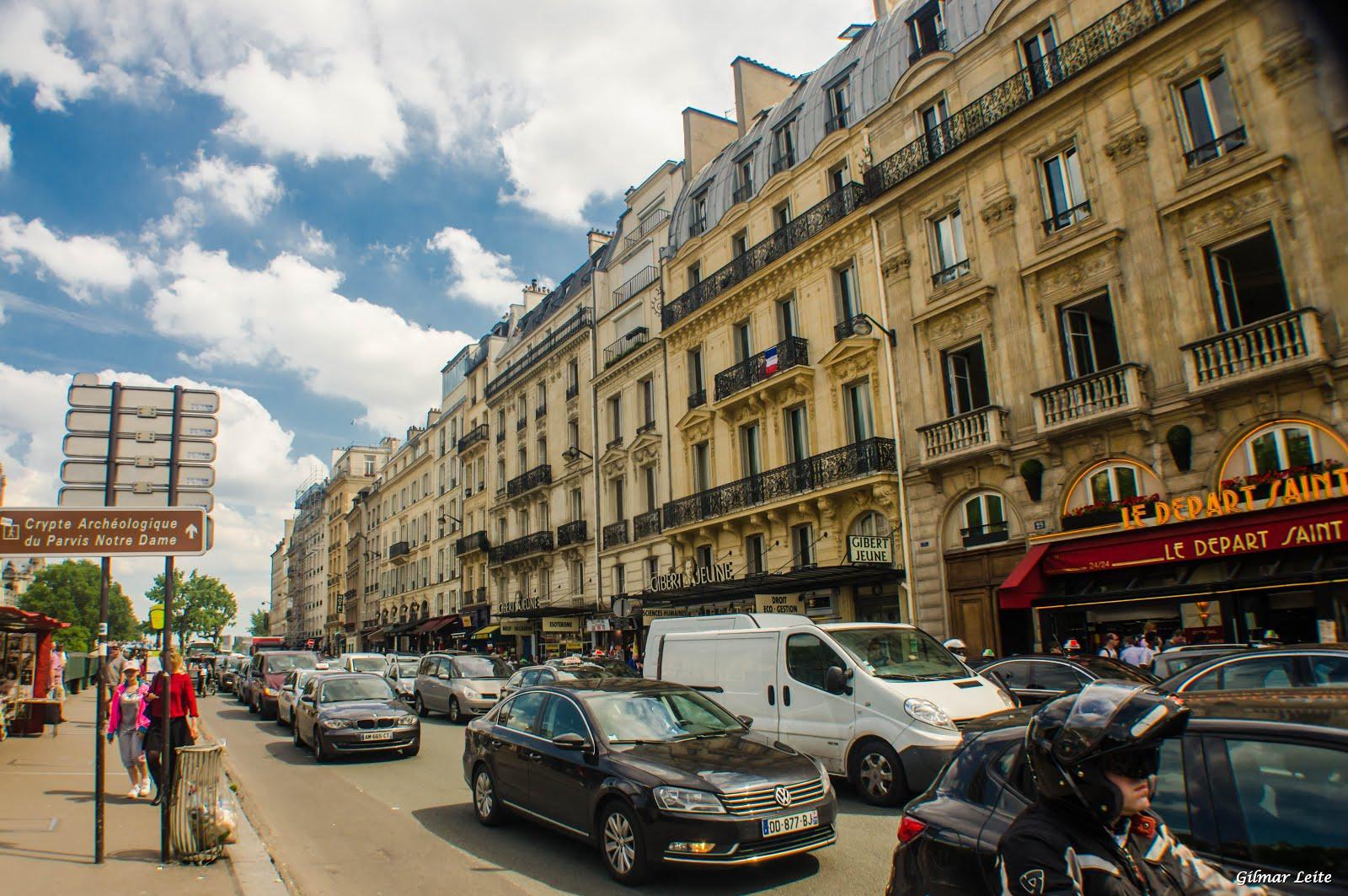 PARIS - CENTRO