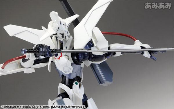 ROBOT Damashii Gun x Sword