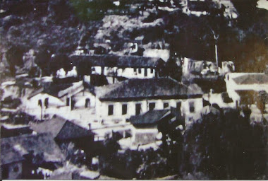 BAIRRO PONTILHAO DE BARBACENA