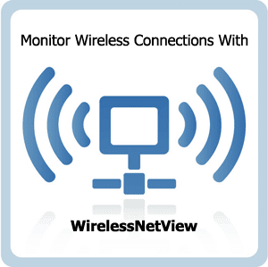 WirelessNetView 1.50