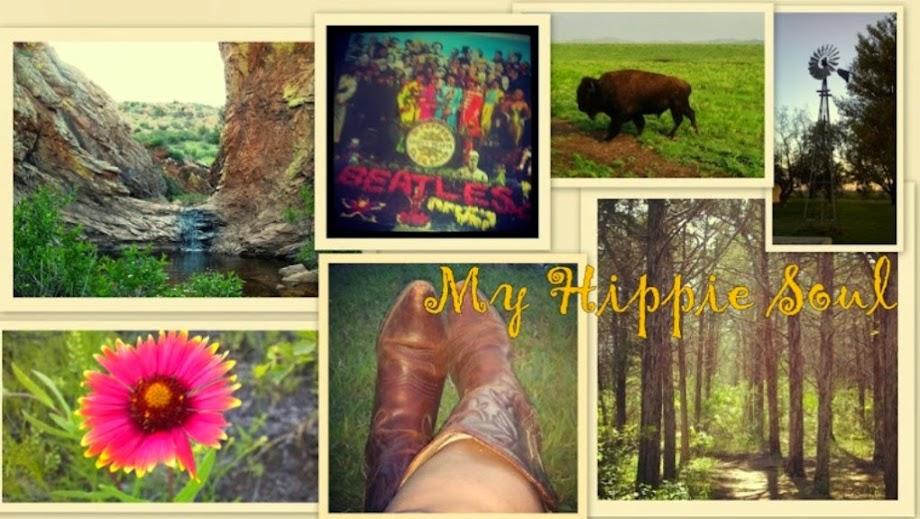 My Hippie Soul