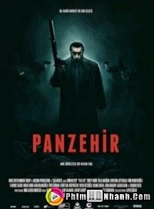 Gác Súng - Panzehir