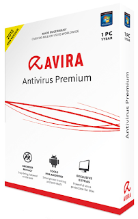 Avira AntiVir Premium 2013 13.0.0.3640 Final + Serial Number