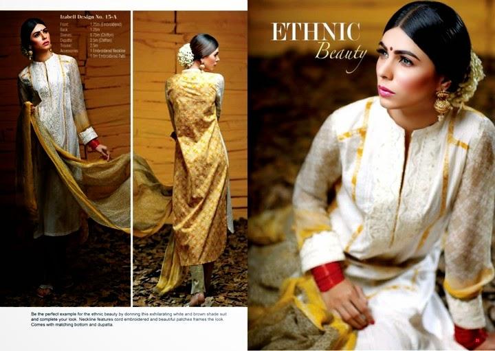 IZABELL EID Dresses
